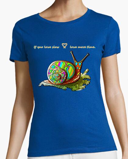 Camiseta AMA DESPACIO