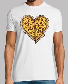 amante della pizza