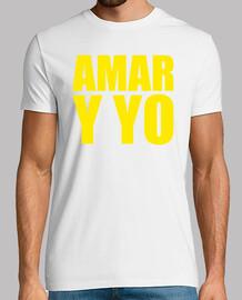 AMAR Y YO