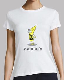 Amarillo Chillón