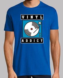 amateurs de vinyle platine vinyle addict