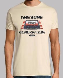 amazing generation