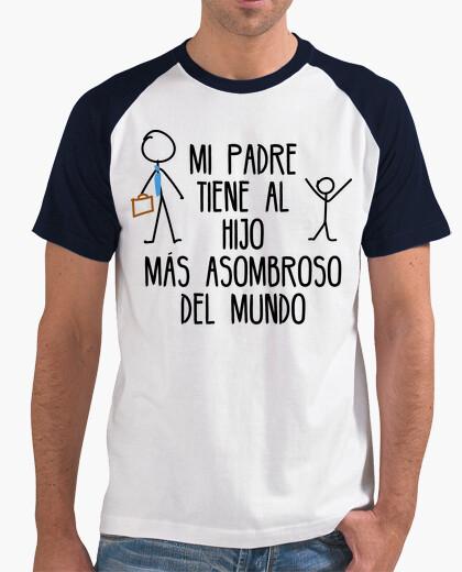 Amazing son t-shirt