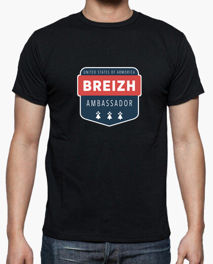 Ambassador t-shirt