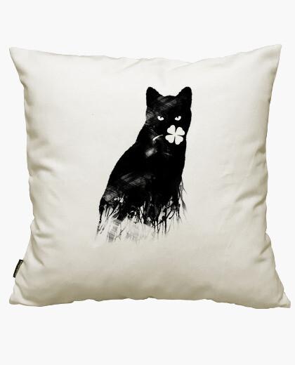 Ambivalence cushion cover