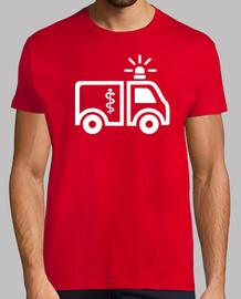 ambulancia de coche