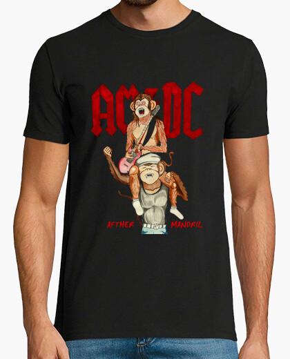 Camiseta AMDC