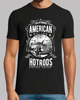Ameerikanische Hotrods