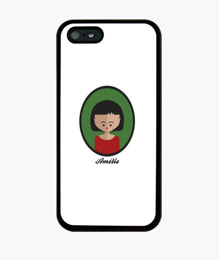 Funda iPhone amélie