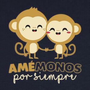 T-shirt Amemonos