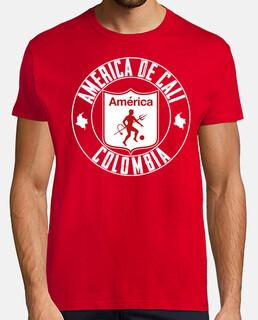 America de Cali Colombia