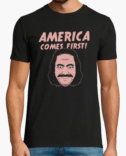 Camiseta américa es lo primero