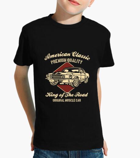 Ropa infantil American Classic