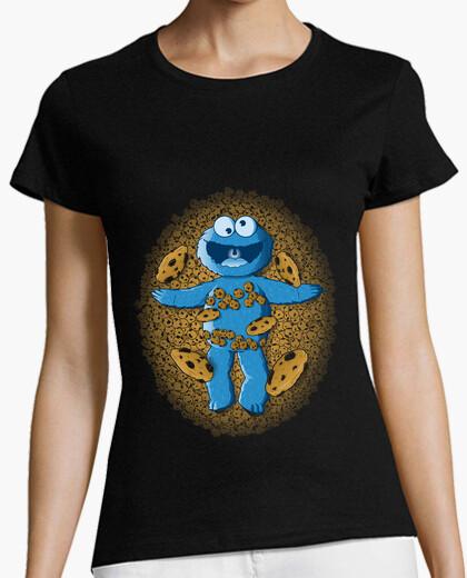 Camiseta American Cookie