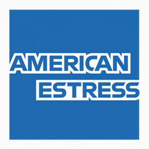 American Estress T-shirts