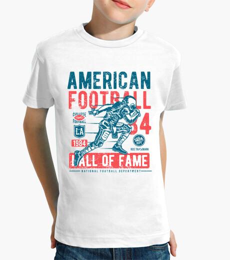Ropa infantil American Football