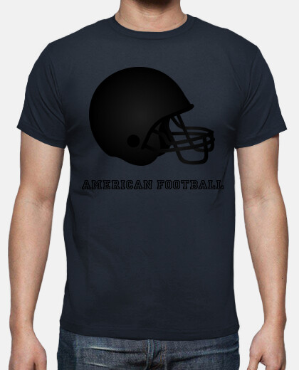 Camisetas American Football, Helmet