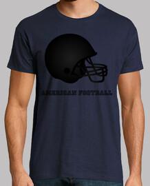 American Football, Helmet