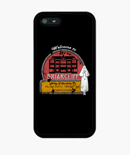 American horror story: briarcliff iphone cases
