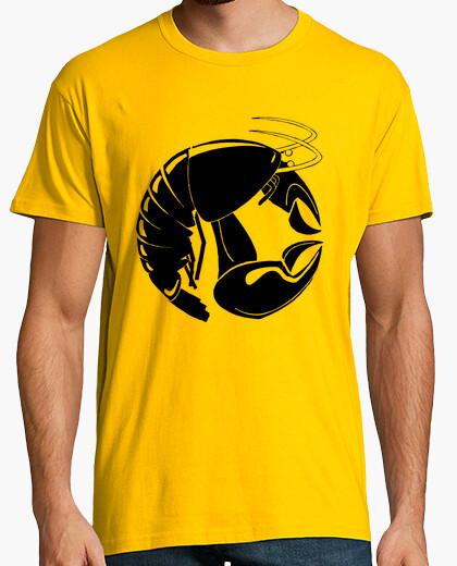 Camiseta American lobster