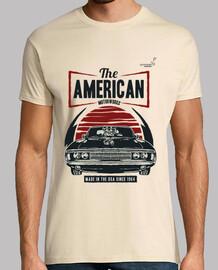 American motorworks