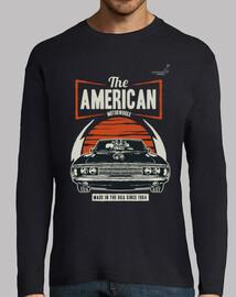 American motorworks B