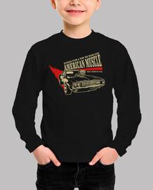 American Muscle Car 2