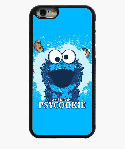 Funda iPhone 6 / 6S American Psycookie