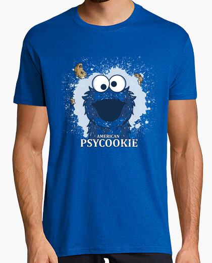 Camiseta American Psycookie