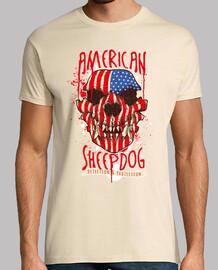 American Sheepdog