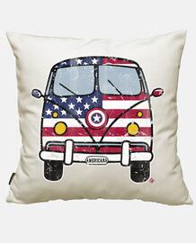 american van vintage