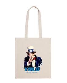 american YOLO