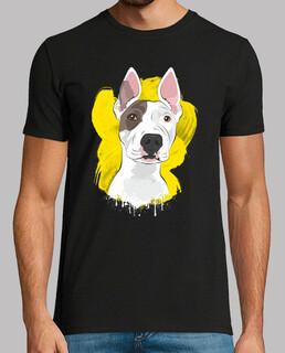 americano cane felice