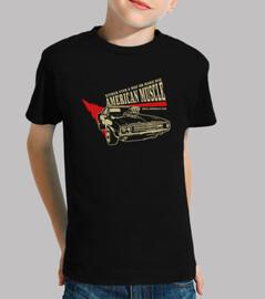 americano muscle car 2
