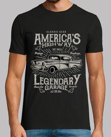 amerikas autobahn