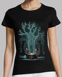 âmes des arbres