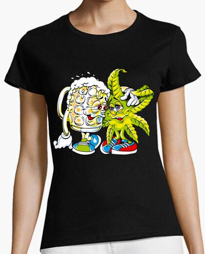 T-shirt amici per sempre