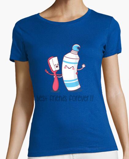 T-shirt Amici per sempre !!!