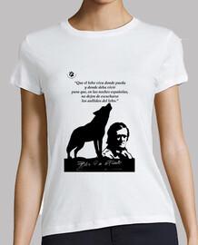 amico felix t-shirt donna