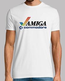 Amiga Commodore - Logo
