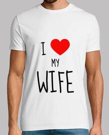 amo a mi esposa / matrimonio