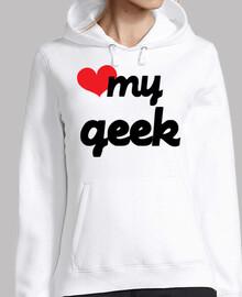 amo a mi geek