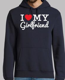 amo a mi novia (blanca)