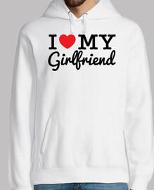 amo a mi novia (negro)