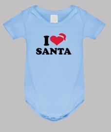amo a Papá Noel