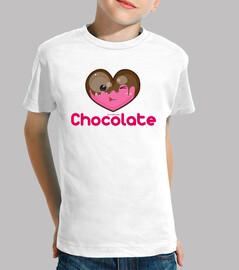 Amo al Chocolate
