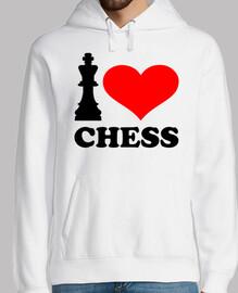 amo el ajedrez