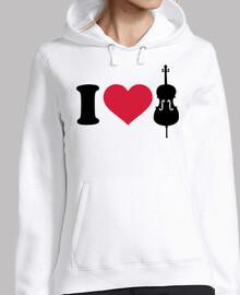 amo el cello