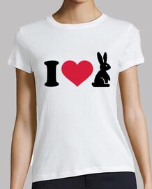 amo el conejito