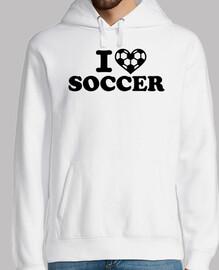 amo el corazon del futbol